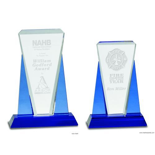 Crystal Wedge Award