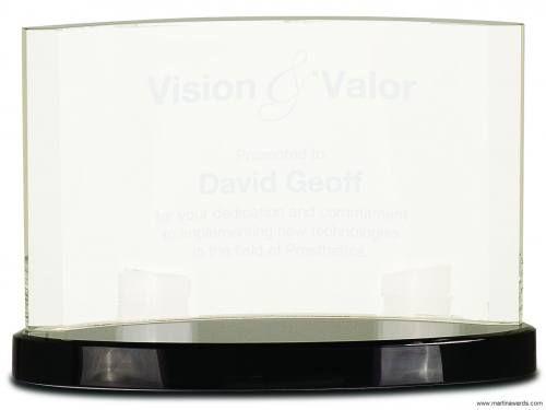 Crystal Crescent Award