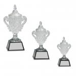 Crystal Loving Trophy Cup