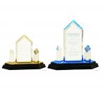 Jewel Tower Impress Acrylic Awards