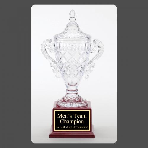 Royal Crystal Trophy