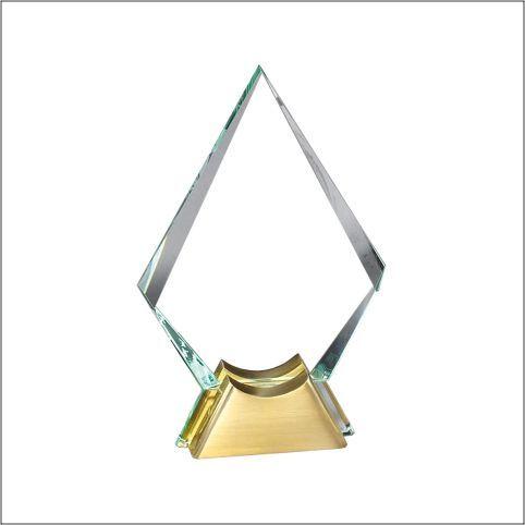 Spear Glass Award