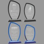 Regal Peak Glass Award