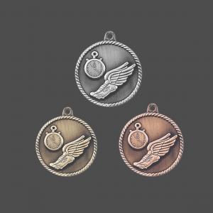 Track Medal