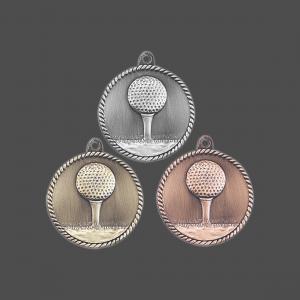 Golf Medal