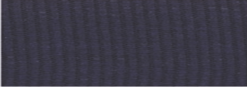 """7/8"""" Navy Blue Neck Ribbon with Snap Clip"""