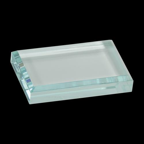 Jade Acrylic Paperweight