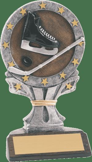 Taller Hockey All Star Resin