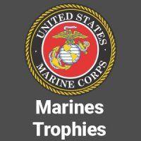 Marines trophies