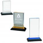 Mirage Impress Acrylic Awards 1