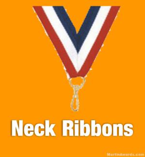 Neck Ribbons