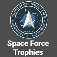 Space Force Trophies