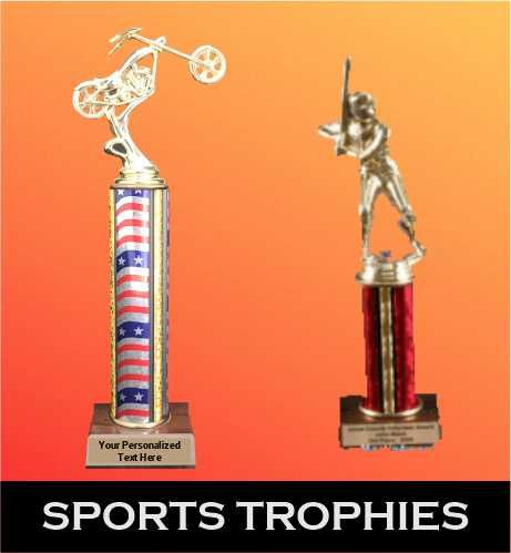 View our Sports Trophies
