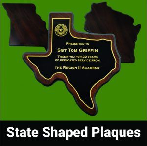 State Shaped Plaques e1609364396780