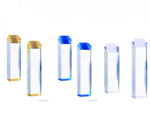 Clear Tower Acrylic Award