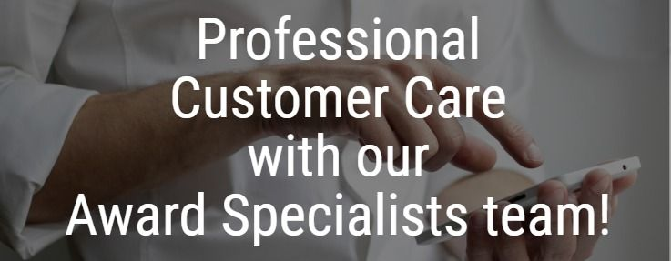 Professional Customer Care