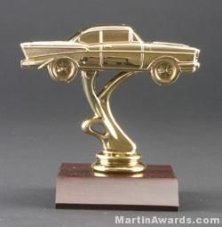 Classic Car Trophies