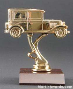 Antique Car Trophies