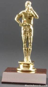 Referee Trophy