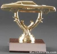 Stock Car Trophies