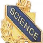 3/8″ Science School Award Pins 1
