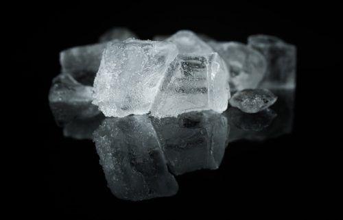 Ice Keeping